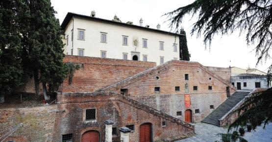 Visite-Guidate-Villa di-Cerreto-Guidi