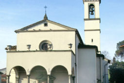 Santuario Santa Liberata