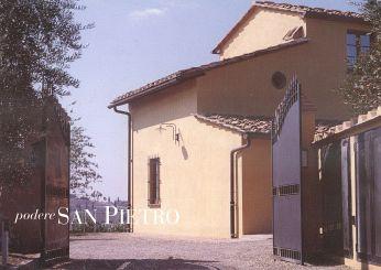 Podere San Pietro