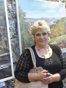 Cristina Falcini